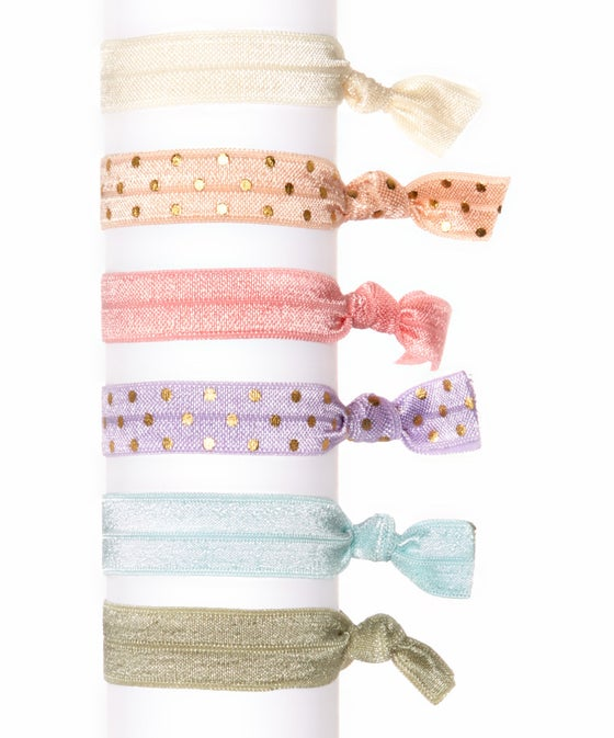 Image of On Pointe Hair Tie Set