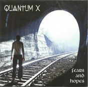 """Image of """"Fears and Hopes"""" EP"""