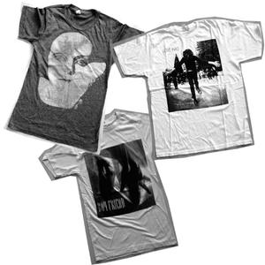 Image of BOY FRIEND / LOVE INKS T-shirts