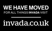 Image of We have moved - Please visit www.invada.co.uk for our new store.