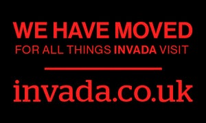 Image of We have moved - Please visit www.invada.co.uk for our new store..