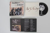 Image of Family First CD