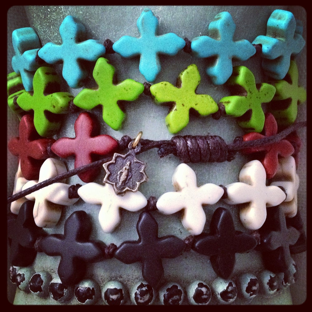 Image of PRAYER BRACELET