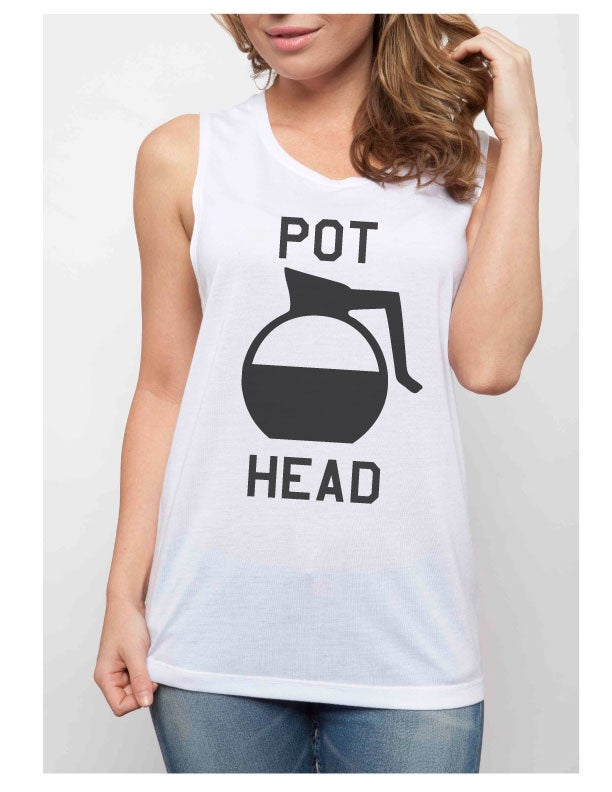 Image of POT HEAD muscle