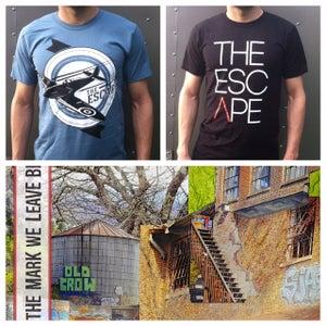 Image of Tshirt/CD bundle