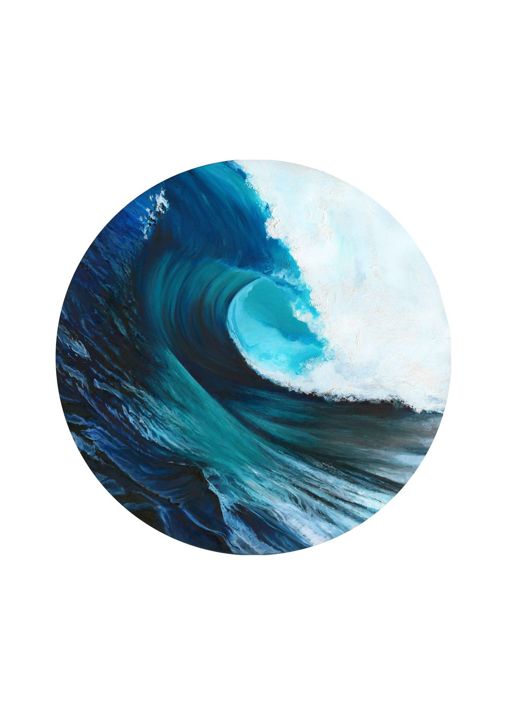 Image of Wave
