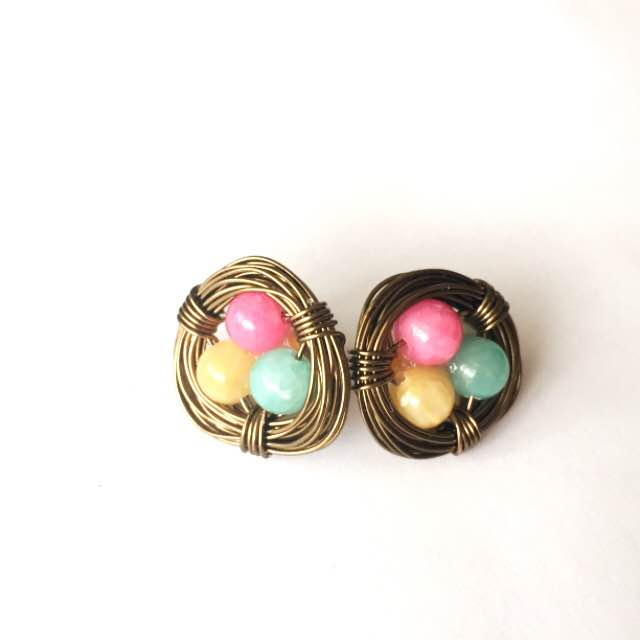 Image of Nesting Earrings