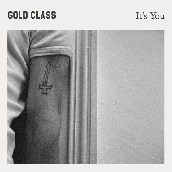 Image of Gold Class 'It's You' CD