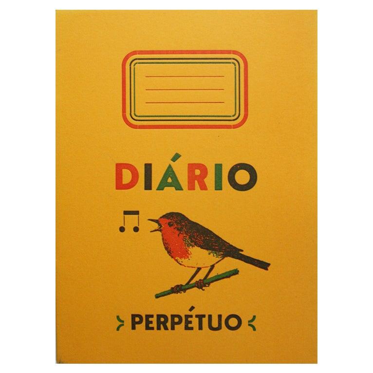 Image of Serrote - Perpetual Diary