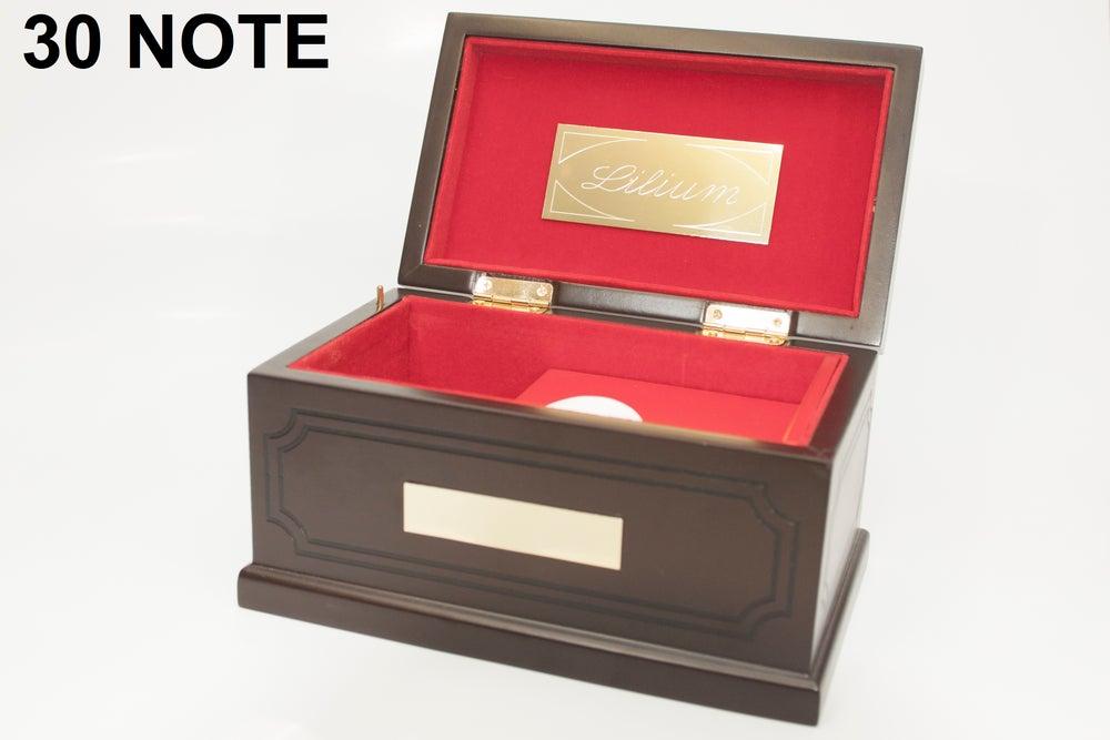"Image of Elfen Lied ""Lilium"" Music Box (30 Note Mechanism)"