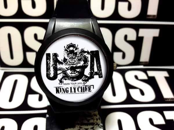 Image of Unite Asia Watch (White)