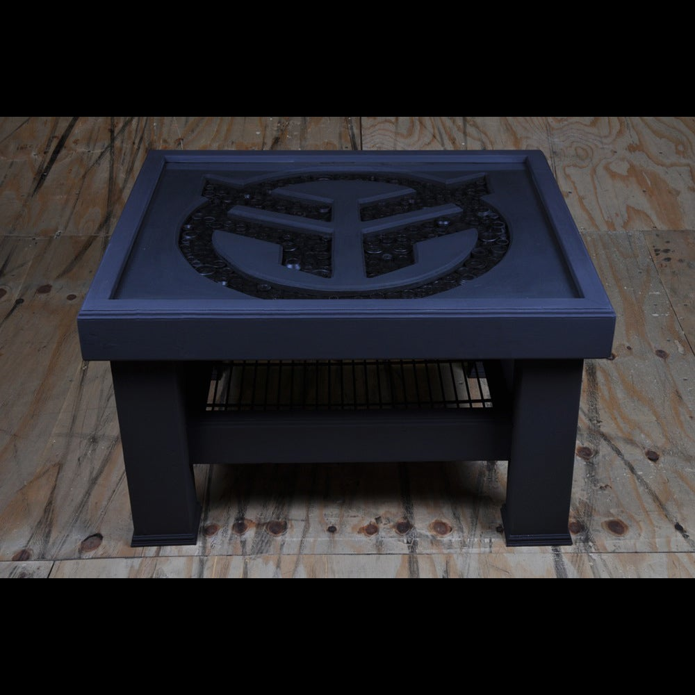 Image of Federal Custom Coffee Table