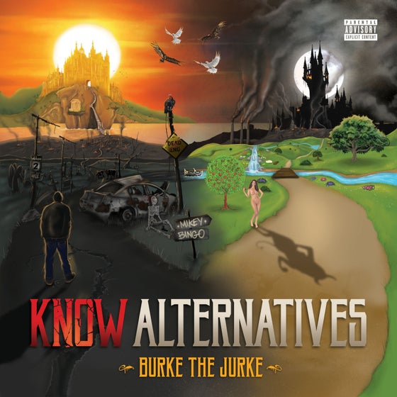 Image of Know Alternatives