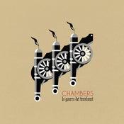 """Image of CHAMBERS """"La guerra dei trent'anni″ LP"""