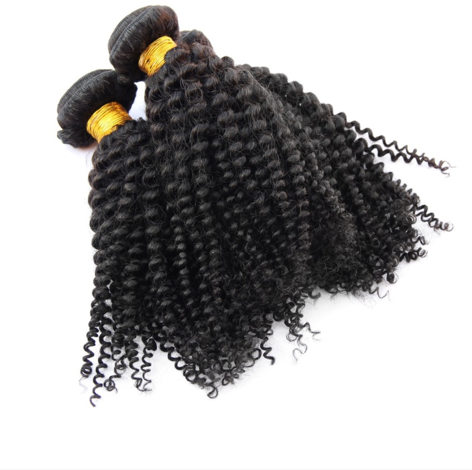 Image of Mongolian Curly 3 Bundles