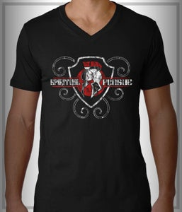 """Image of """"Spartan"""" T-Shirt"""