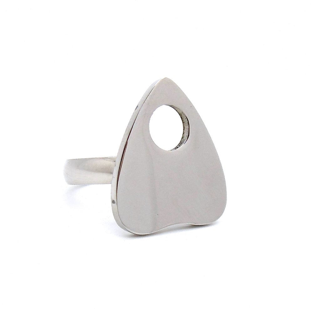 Image of Ouija Planchette Ring