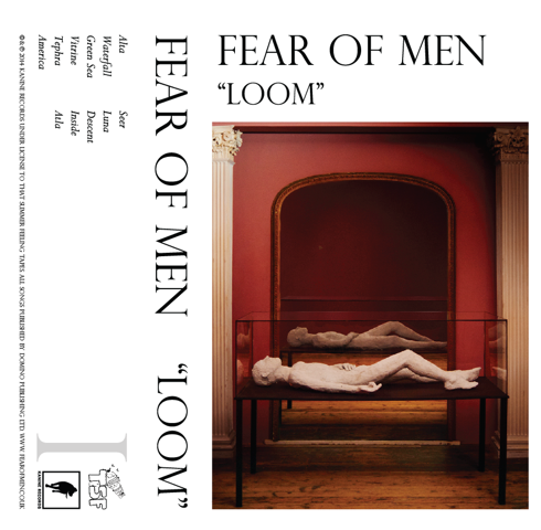 Image of Fear of Men - Loom CS