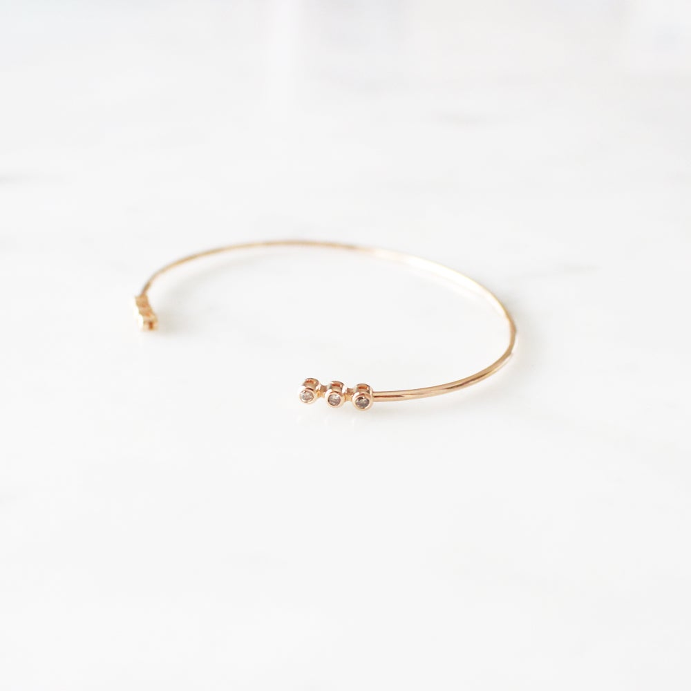 Image of Dew Drop Open Cuff