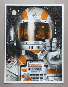 Image of Primus poster (Variant) Milwaukee WI. 08/06/15