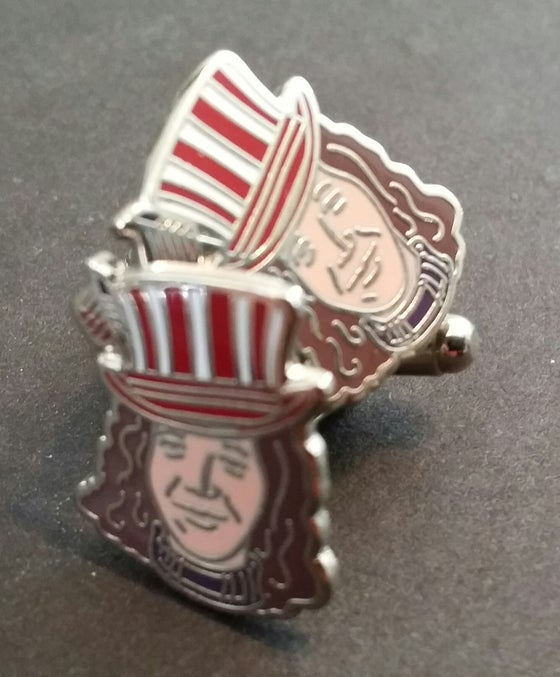 Image of Old School Jerry Cufflinks (LE of 50)