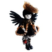 "Image of *NEW* 14"" 'Asini' CUSTOM/COUTURE Little Apple Doll"
