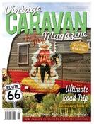 Image of Issue 26 Vintage Caravan Magazine