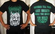 """Image of KRAANIUM  """"Suffered till your last breath...."""""""