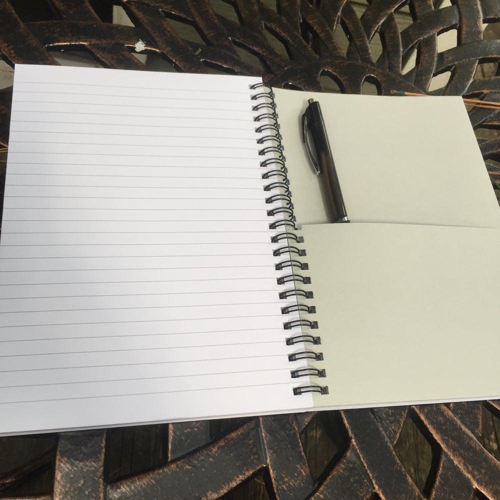 Image of Maya (Notebook)