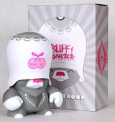 Image of Teddy Troops - Buff Monster Trooper