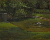 Image of Cranbrook Pond