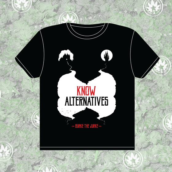 Image of Know Alternatives T-Shirt or Tank Top