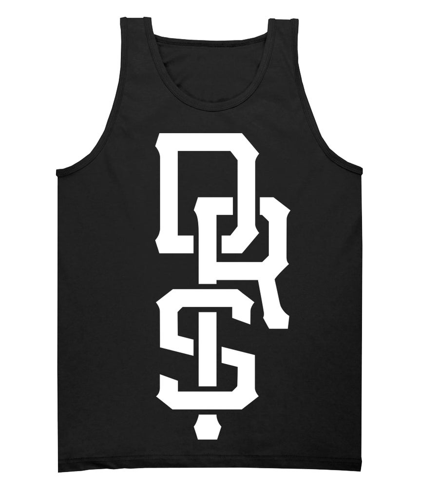 Image of DRS Tank Top