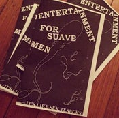 Image of Entertainment for Suave Men #1