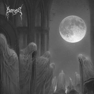 Image of BORGNE - return to the past 2cd
