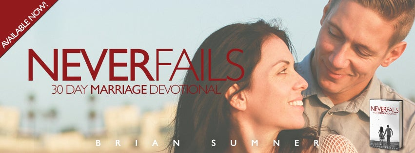 "Image of 2 for 1 LIMITED EDITION ""Never Fails"" 30 Days on Marriage."