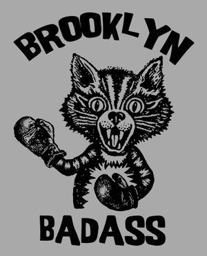Image of Brooklyn Badass