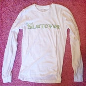 Image of SHREK LONG SLEEVE TEE