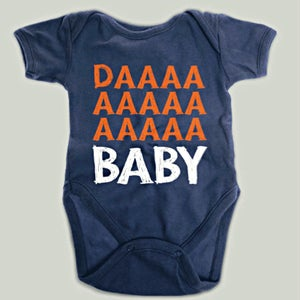 Image of Chicago Bears Baby Onesie