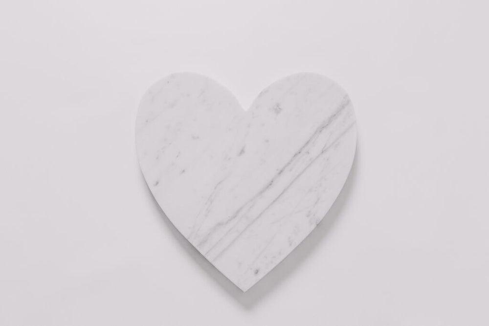 Image of Heart Trinket Tray