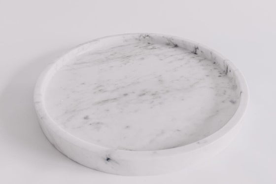 Image of Circular Tray (Sml)
