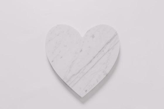 Image of Heart Trivet