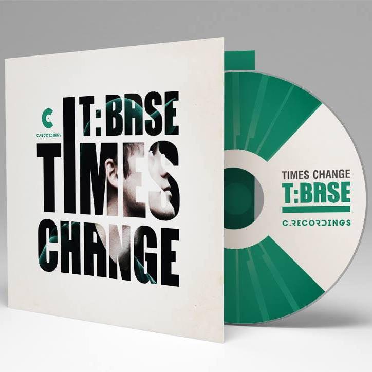 Image of T:Base - Times Change