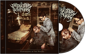 Image of Subversions of the Psyche CD