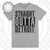 Image of Straight Outta Detroit