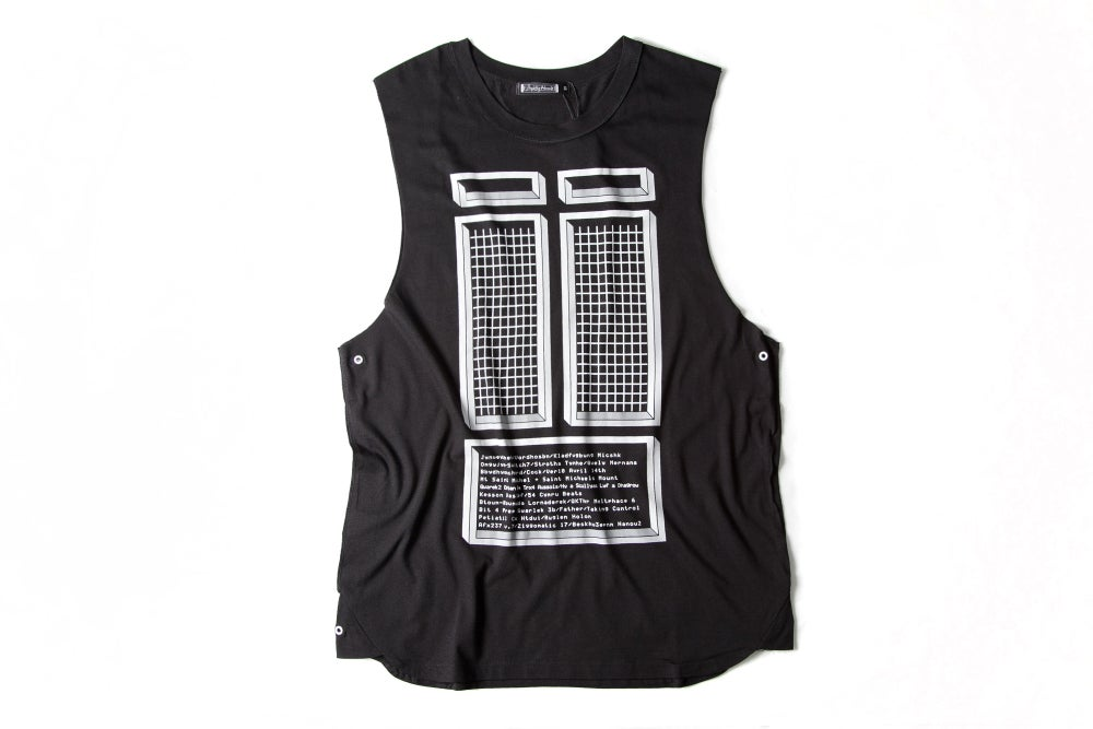 Image of ON-RELOAD SLEEVELESS TEE