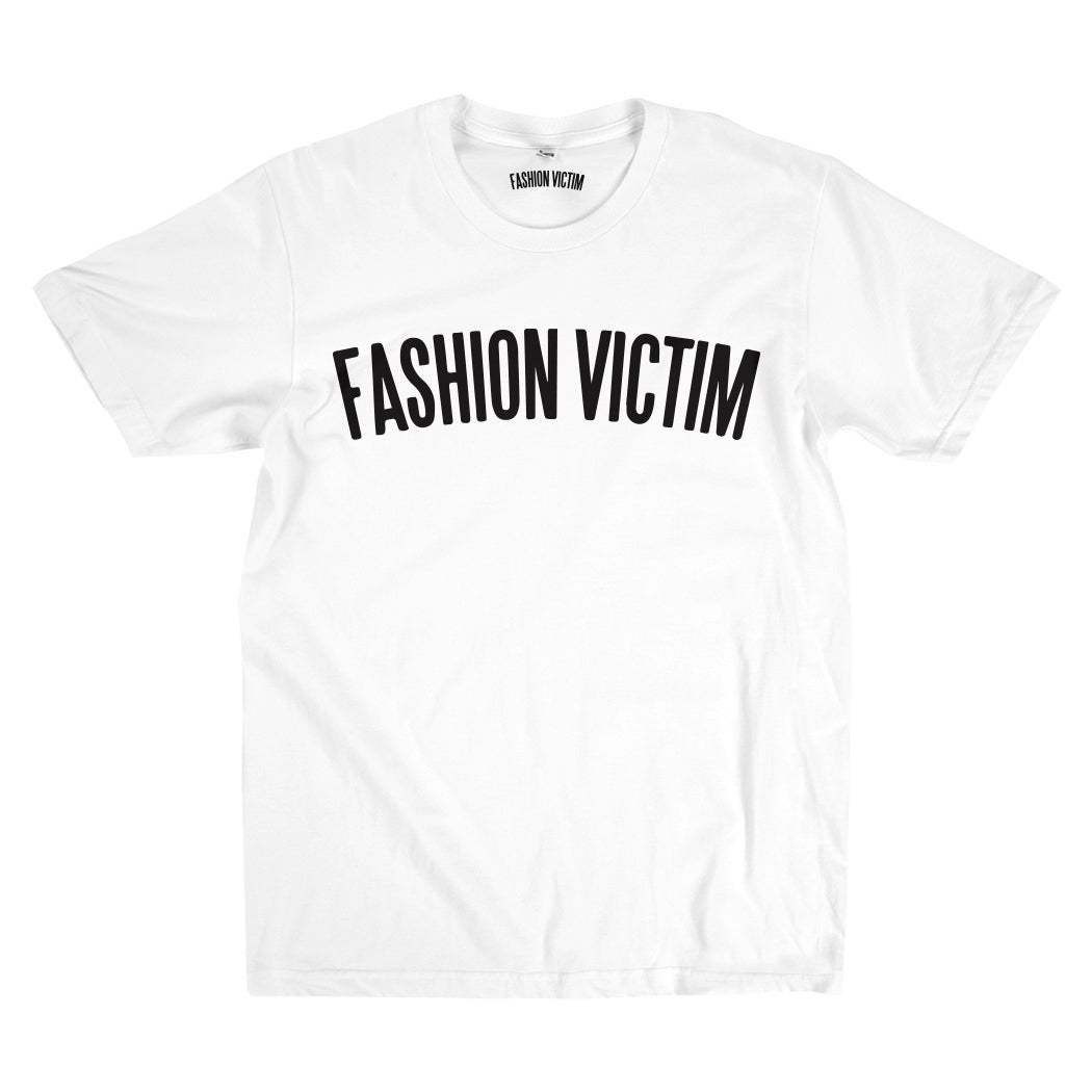Image of Original Type White Tee