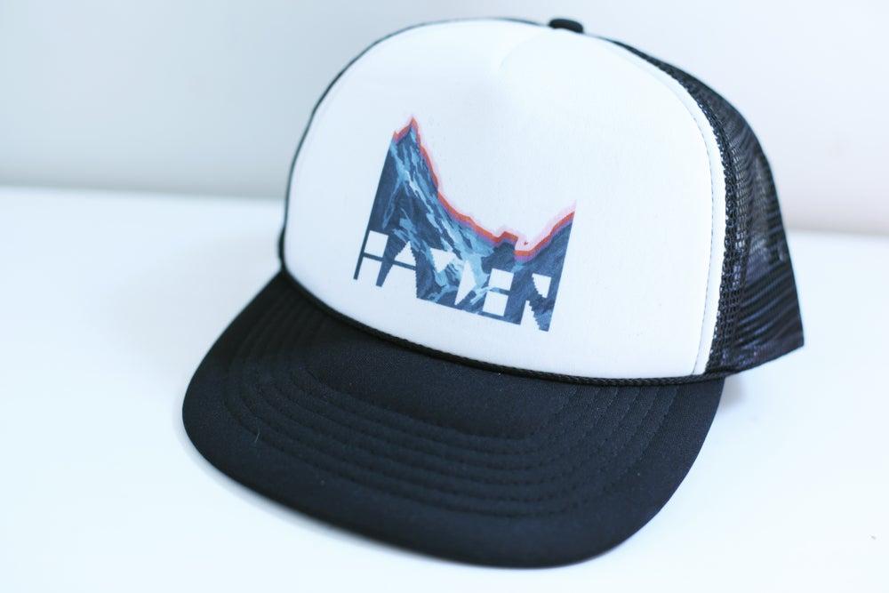 Image of Hayden Trucker Hat