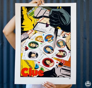 Image of Clue - Life Could Be A Dream