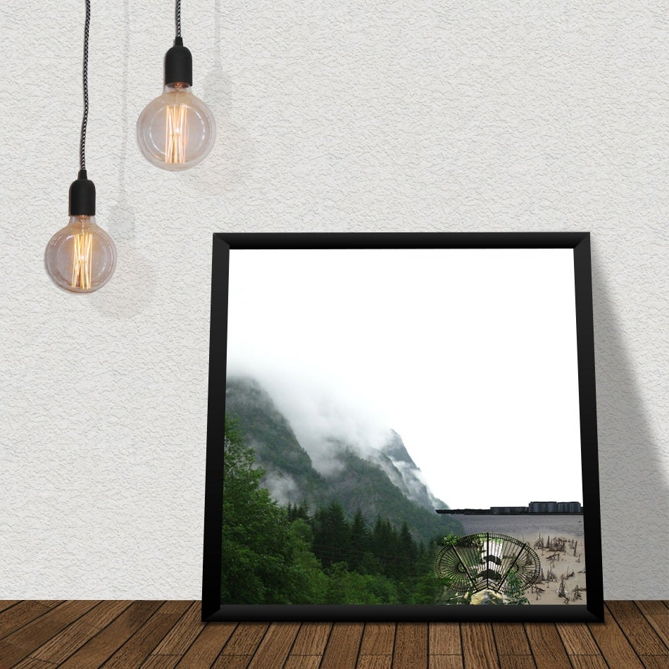 Image of A Small World in the Mountains